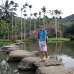 Янода – национальный парк тропических лесов на Хайнане