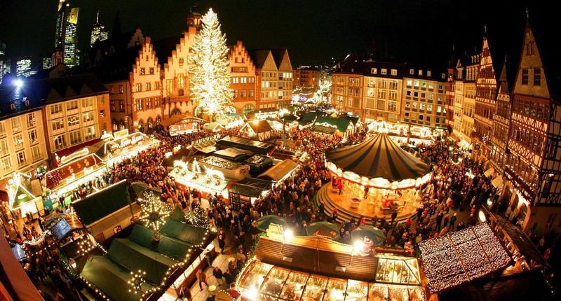 Не упустите возможность совместить выгодный шоппинг с наслаждением праздничной атмосферой Европейских столиц!