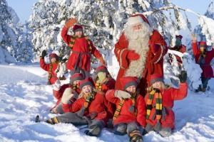 Веселая Компания Деда Мороза