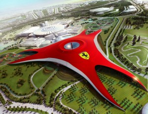 Мир Ferrari