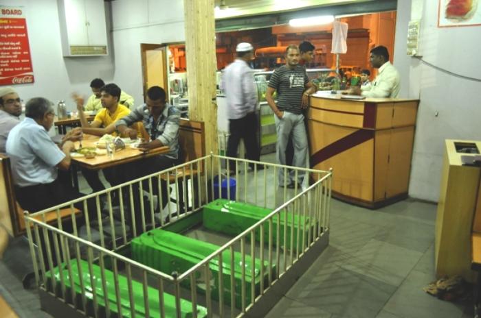Индия. Ахмедабад