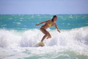 Пуэрто-Плата, сёрфинг