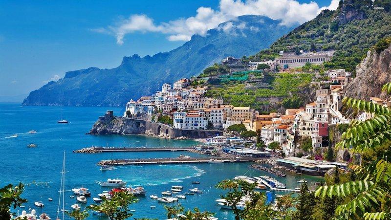 Экскурсионные туры на Сицилию