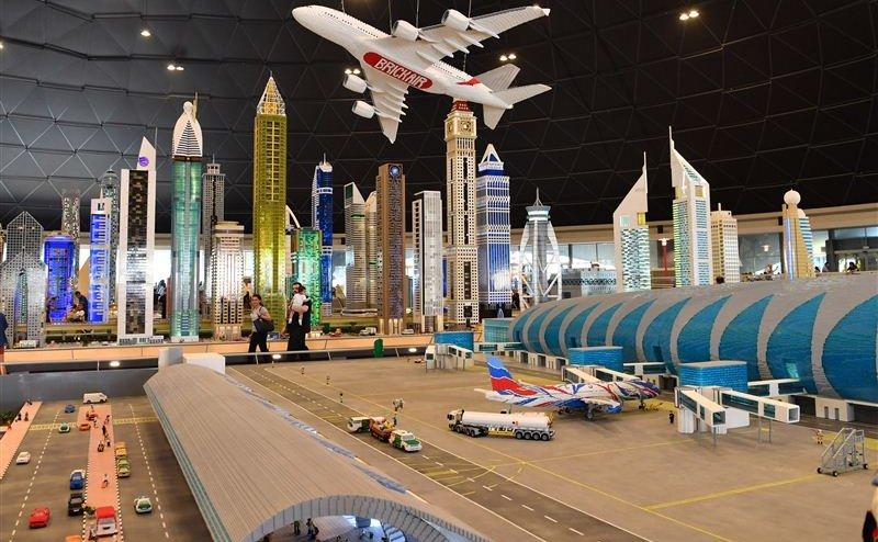 LEGOLAND Dubai - MINILAND