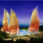Азербайджан – страна огней