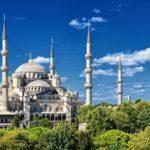 Добро пожаловать в Стамбул!