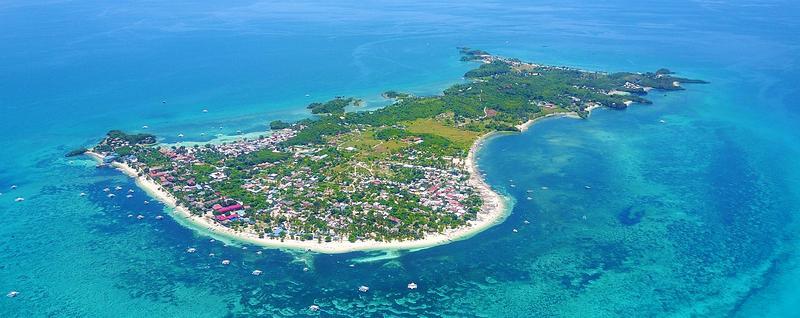 Путешествие на Филиппины, остров Малапаскуа