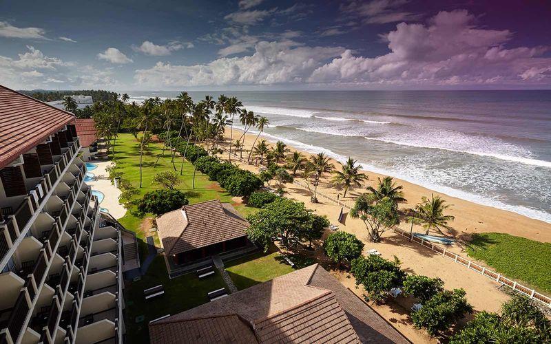 Добро пожаловать на Шри-Ланку!