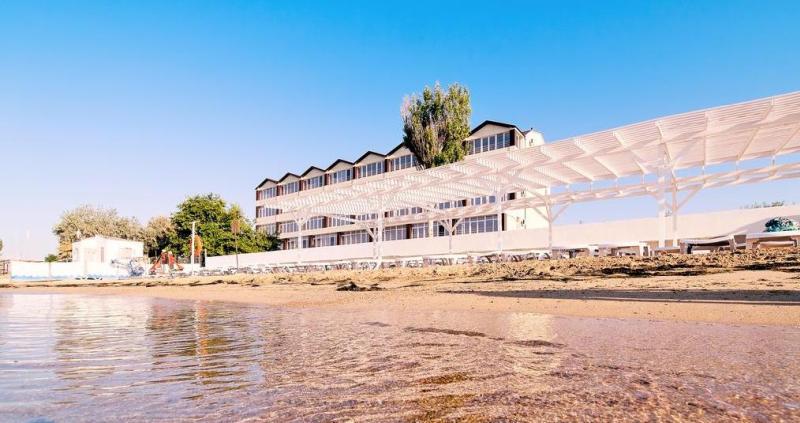 Романова парк-отель Крым