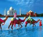 Индия из Перми
